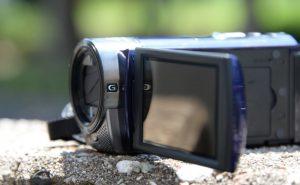 探偵が良く使うカメラ