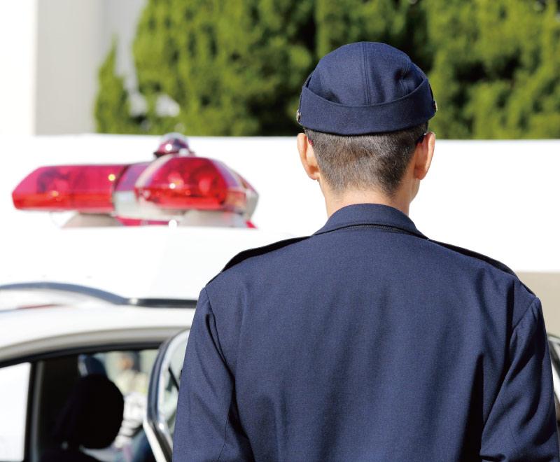探偵業界と警察OB
