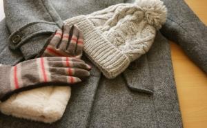 探偵の防寒