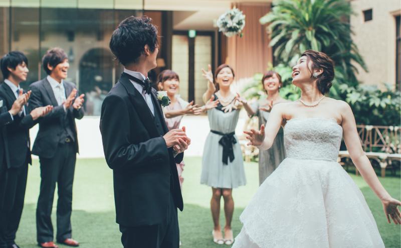 幸せな結婚はあなた次第